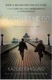 Novel by Kazuo Ishiguro