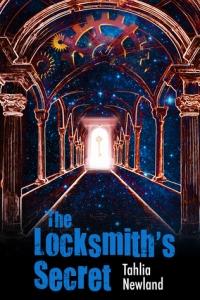 Cover Locksmith's Secret